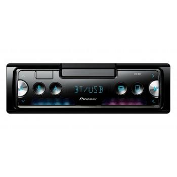 Pioneer Radio USB με Bluetooth Spotify και Βάση Κινητού SPH-10BT