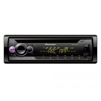 Pioneer Radio USB CD με Θύρα AUX DEH-S220Ui