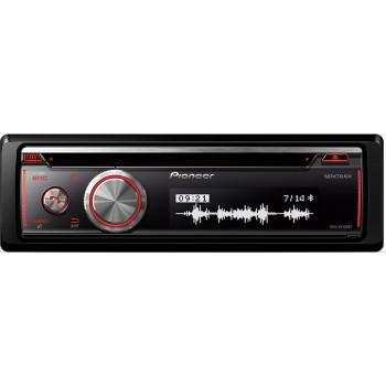 Pioneer Radio USB CD με Bluetooth και Θύρα AUX DEH-X8700BT
