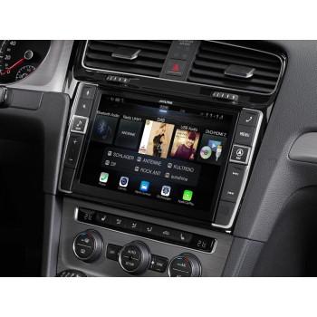 "Alpine Style 9"" Mobile Media System Ειδικά Σχεδιασμένη για Golf VII Συμβατή με Apple CarPlay και Android Auto i902D-G7"