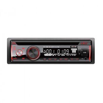 Gear Radio USB CD με Bluetooth και Θύρα AUX GR-3249BT