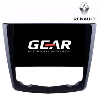 Gear 9 Ιντσών Οθόνη Εργοστασιακού Τύπου για Renault KADJAR με Navigation Bluetooth και WiFi REN05