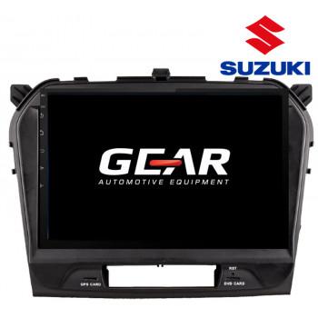 Gear SUZ05 Suzuki VITARA 2015