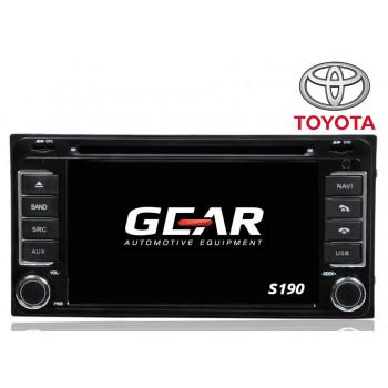 Gear Q07I Toyota UNIVERSAL S190