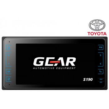 Gear Q572I-1 Toyota UNIVERSAL S190