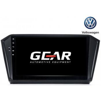 Gear VW07 VW PASSAT 2016