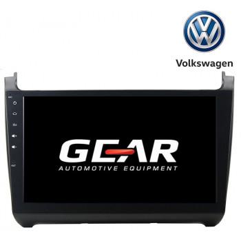Gear VW04 VW POLO 2015