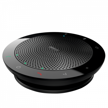 Jabra Speak 510 Φορητό Μεγάφωνο Bluetooth Τηλεδιασκέψεων