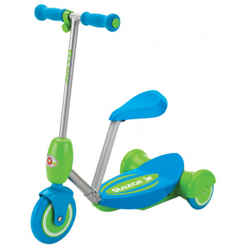 Razor Ηλεκτρικό Scooter Πατίνι για μικρά Παιδιά Lil E Μπλε