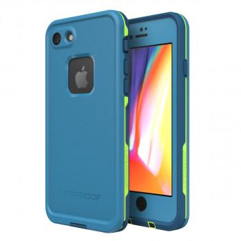 LifeProof FRE Αδιάβροχη θήκη για Apple iPhone 8, iphone 7 Banzai Blue