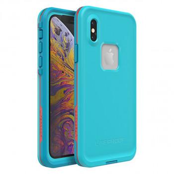 LifeProof FRE Αδιάβροχη θήκη για Apple iPhone Xs Boosted Blue