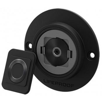 Lifeproof Βάση Στήριξης Quick Mount για  iPhone  Smartphone τσο Αυτοκίνητο, στο Σκάφος , στο Ποδήλατο κ.α.