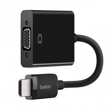 Belkin Αντάπτορας HDMI αρσενικό σε VGA θηλυκό