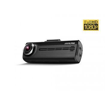 Alpine Καταγραφική Κάμερα Ταμπλό Αυτοκινήτου Advanced Dash Cam