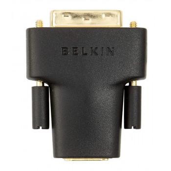 Belkin Αντάπτορας HDMI αρσενικό σε DVI-D Θηλυκό με επίχρυσους ακροδέκτες