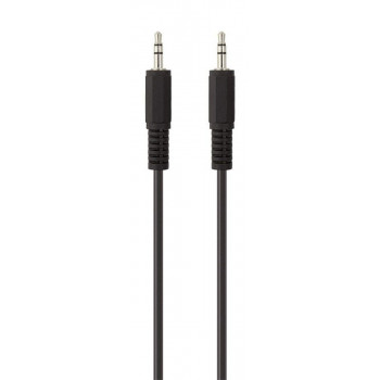 Belkin Καλώδιο Ήχου Ακουστικών Jack Cable 3.5mm 2m Black