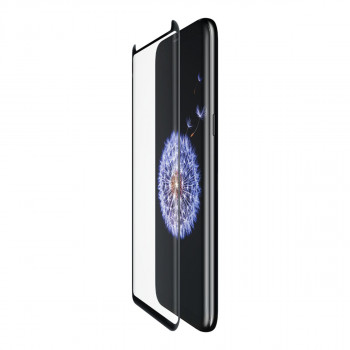 Blekin ScreenForce InvisiGlass Tempered Curve Προστασία Οθόνης για Samsung Galaxy S9