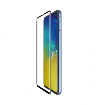 Blekin ScreenForce InvisiGlass Tempered Curve Προστασία Οθόνης για Samsung Galaxy S10e