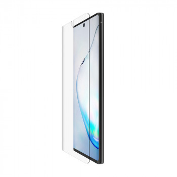 Belkin ScreenForce InvisiGlass Curve Προστασία Οθόνης για Samsung Galaxy Note 10