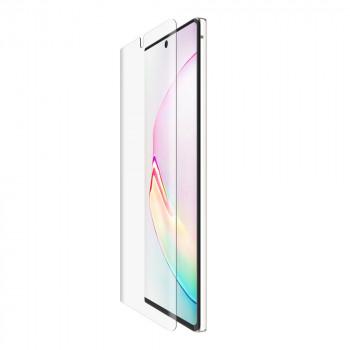 Belkin ScreenForce InvisiGlass Curve Προστασία Οθόνης για Samsung Galaxy Note 10+
