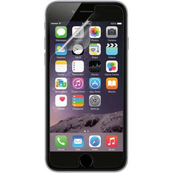 Belkin ScreenForce Transparent Μεμβράνη Προστασίας για iPhone 6 / 6s 3 τεμάχια