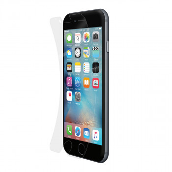 Belkin ScreenForce Transparent Μεμβράνη Προστασίας για iPhone 6 Plus  / 6s Plus 3 τεμάχια