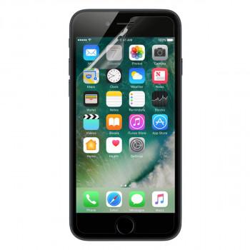 Belkin ScreenForce Transparent Μεμβράνη Προστασίας για iPhone 8 Plus / 7 Plus 2 τεμάχια