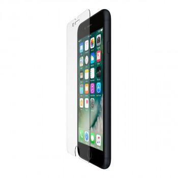 Belkin ScreenForce Tempered Glass Μεμβράνη Προστασίας για iPhone 8 Plus / 7 Plus