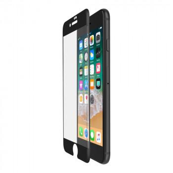 Belkin Edge to Edge Μαύρη Μεμβράνη Προστασίας για iPhone 8 Plus / 7 Plus