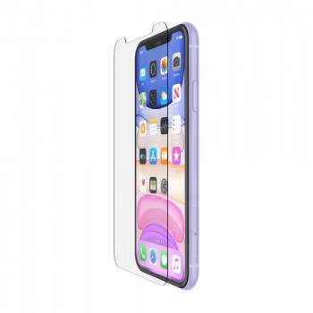 Belkin Screenforce InvisiGlass Μεμβράνη Ultra Προστασίας για iPhone 11 / XR