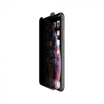 Belkin InvisiGlass Μεμβράνη Ultra Privacy Προστασίας για iPhone 11 Pro / X / Xs