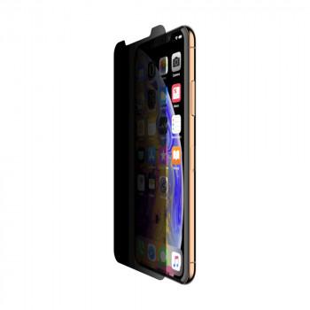 Belkin InvisiGlass Μεμβράνη Ultra Privacy Προστασίας για iPhone 11 Pro Max / Xs Max