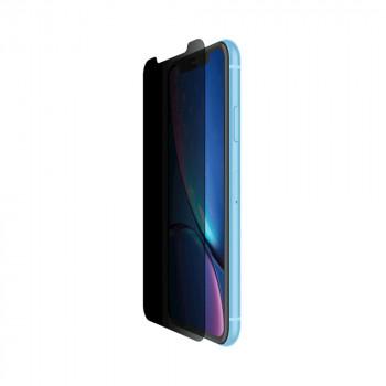 Belkin InvisiGlass Μεμβράνη Ultra Privacy Προστασίας για iPhone 11 / XR