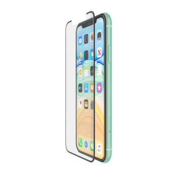 Belkin Screenforce TemperedCurve Μεμβράνη Προστασίας για iPhone 11 / XR