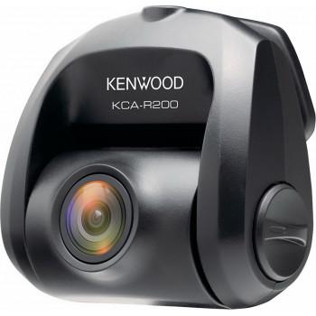 Kenwood Ευρυγώνια Καταγραφική Κάμερα Πίσω Παρμπριζ Αυτοκινήτου για DRV-A601W