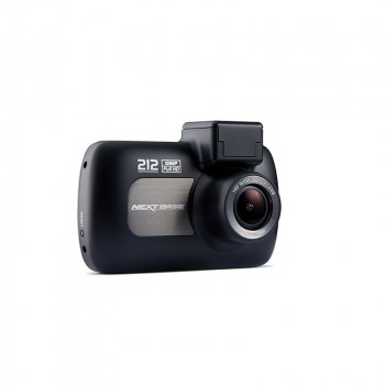 Nextbase Lite Καταγραφική κάμερα Ταμπλό Αυτοκινήτου με GPS