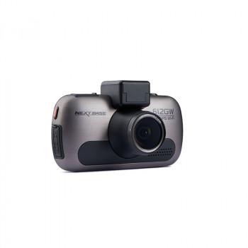 Nextbase 4K Καταγραφική κάμερα Ταμπλό Αυτοκινήτου Elite με GPS
