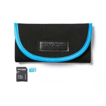 Nextbase Go Plus Πακέτο με κάρτα Micro USB 32GB και θήκη Μεταφοράς