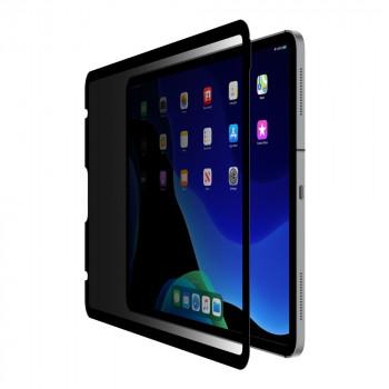 Belkin Screenforce TruePrivacy Αποσπώμενo Επαναχρησιμοποιήσιμo Προστατευτικό Οθόνης για iPad Pro 11-inch