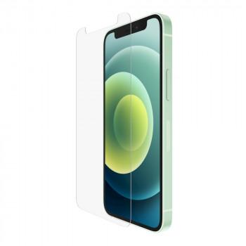 Belkin Screenforce UltraGlass Anti Microbial Μεμβράνη Προστασίας για iPhone 12 mini