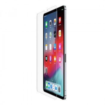 Belkin ScreenForce Tempered Glass Προστατευτικό φιλμ οθόνης για iPad