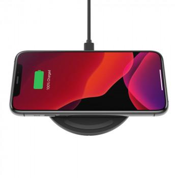 Belkin Boost Charge Ασυρμάτος Φορτιστής και QC 3.0 φορτιστής τοίχου με καλώδιο USB-A σε Micro-USB